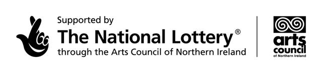 old ACNI Lottery logo