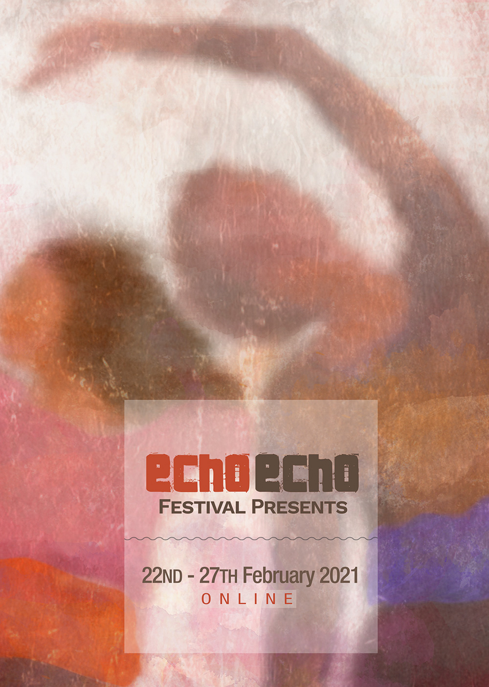 Echo Echo Festival Presents artwork