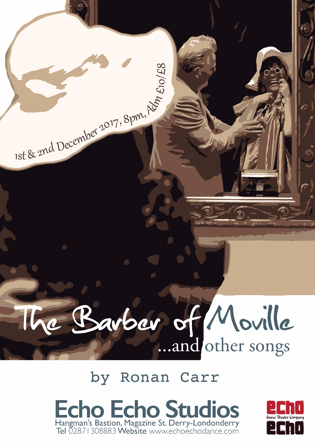 Barber of Moville image