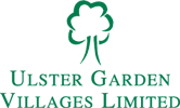 Ulster Garden Villages logo