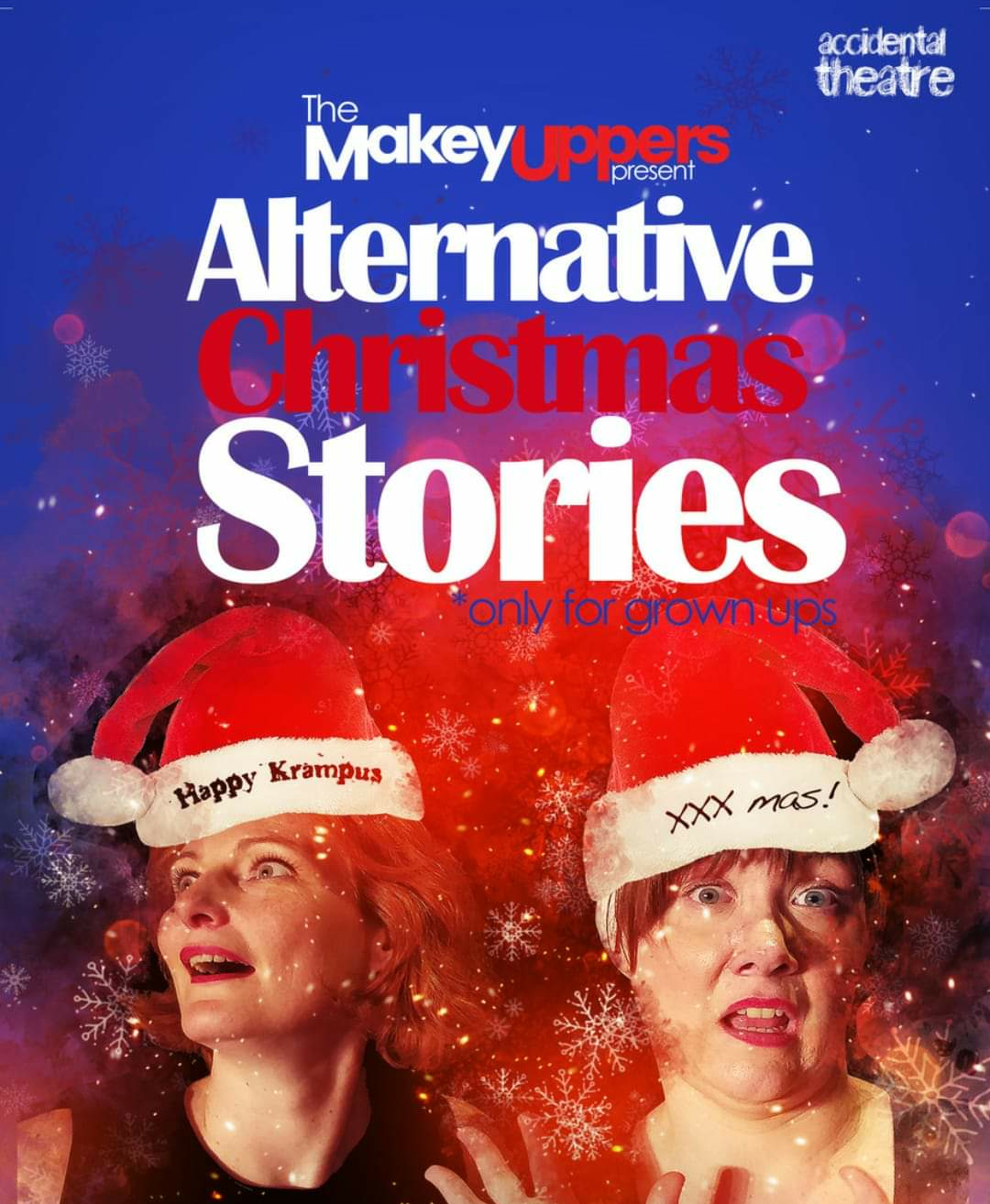 Alternative Christmas Stories image