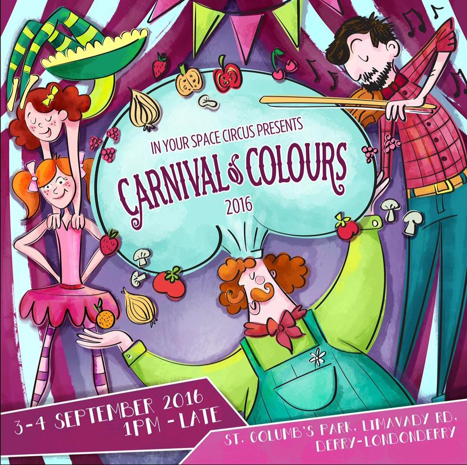 image link to Carnival of Colours