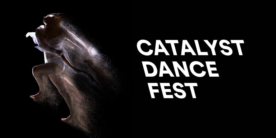 Catalyst Dance Festival image