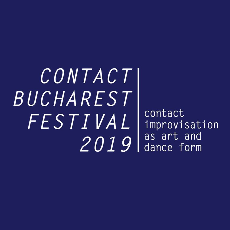 CIFest Bucharest 2019 logo